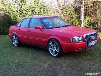 używany Audi 80 b4 - do oddania w całości lub na części