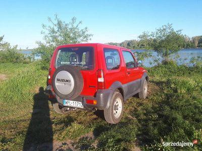używany Suzuki Jimny krajowy!!!