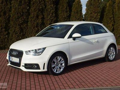 używany Audi A1 8X 1.6 105KM