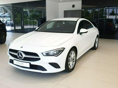 używany Mercedes CLA200 CLA 200 CLA 200, salon PL, FV-23%, gwarancja, DOSTAWA W CENIE
