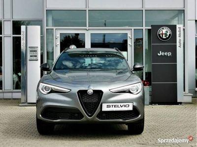 używany Alfa Romeo Stelvio 2.0 280KM