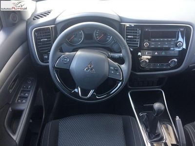 gebraucht Mitsubishi Outlander III