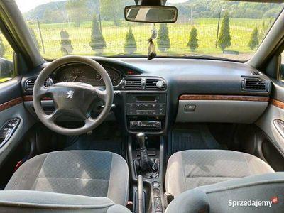 używany Peugeot 406 2.0 HDI