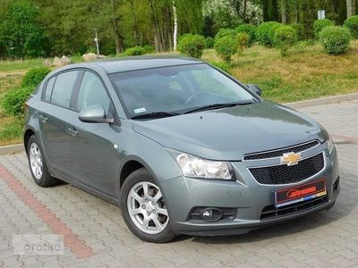 gebraucht Chevrolet Cruze Zarejestrowany - automatyczna skrzynia - 2,0 - 163 KM