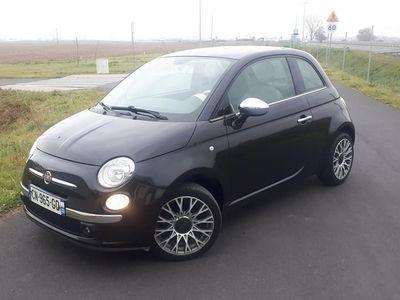 używany Fiat 500 1.2+KREDYT BEZ BIG+PANORAMADACH+KLOIMA+ALU, Gniezno