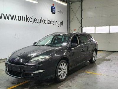 używany Renault Laguna III 2dm 150KM 2011r. 231 643km