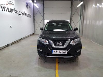used Nissan X-Trail X-Trail 2dm3 177KM 2017r. 11 266km2.0 dCi N-Connecta 4WD Xtronic