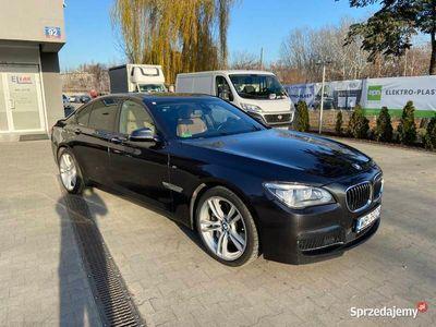 używany BMW 750 Seria 7 D 380 KM