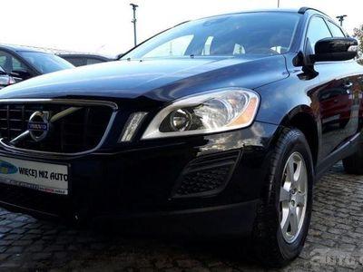 używany Volvo XC60 Face Lifting,Serwis ASO,G