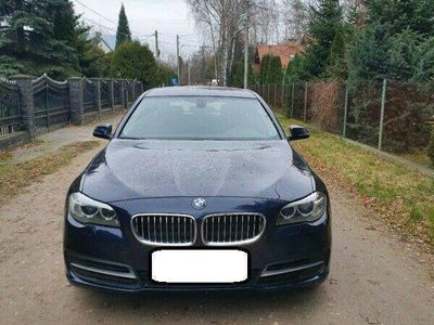 używany BMW 520 2.0 Diesel Kombi