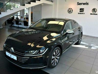 używany VW Arteon SalonPL, Vat23%, Fabrycznie nowy, Elegance, Park Assist, Nawigacja