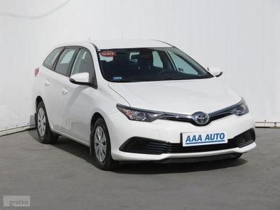 używany Toyota Auris II Salon Polska, 1. Właściciel, Serwis ASO, VAT 23%,