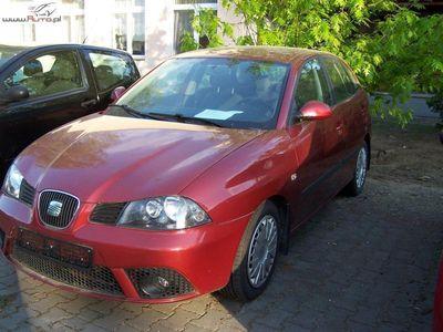 brugt Seat Ibiza 1.4 2007r.
