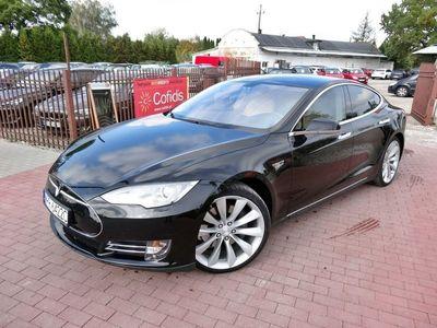 używany Tesla Model S 0dm 306KM 2013r. 81 000km