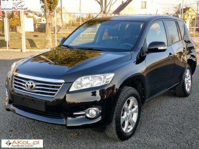 gebraucht Toyota RAV4 2.2dm 150KM 2011r. 125 000km