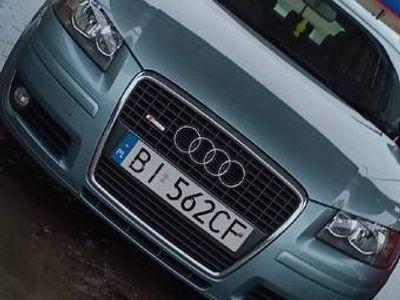 używany Audi A3 8p 2005rok sprzedam lub zamienię