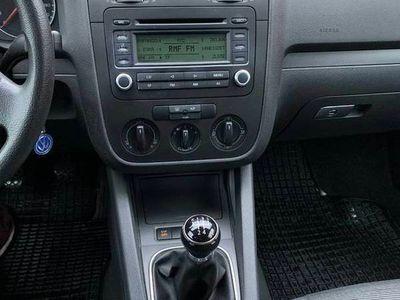 używany VW Golf V / 5 | 1,4 | 2005 r. | 110 tys. km
