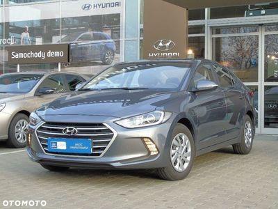 gebraucht Hyundai Elantra IV