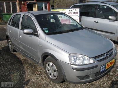używany Opel Corsa C ZAMIANA KLIMATYZACJA ZAREJESTROWANY