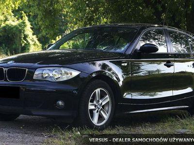 używany BMW 118 2dm 122KM 2005r. 322 000km