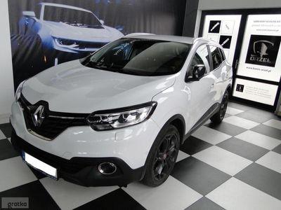 używany Renault Kadjar I Automat*navigacja*xenon*led*