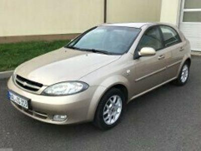 używany Chevrolet Lacetti 2.0 TCDi Platinum
