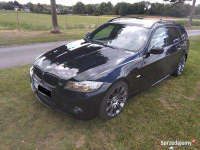 używany BMW 325 D 3.0 M-Pakiet Automat Skóry Panorama