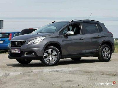 używany Peugeot 2008 LIFT 1.2 BENZYNA NAWUGACJA