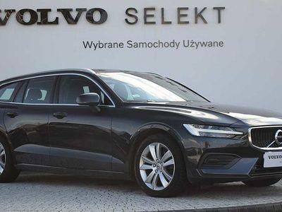 używany Volvo V60 D3 Momentum Pro aut
