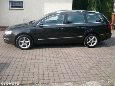 używany VW Passat B6