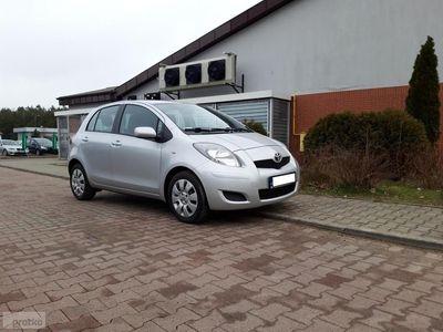 używany Toyota Yaris III 4 drzwiowy, LIFT, Salon Polska!