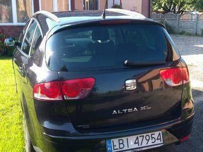 używany Seat Altea XL 2.0