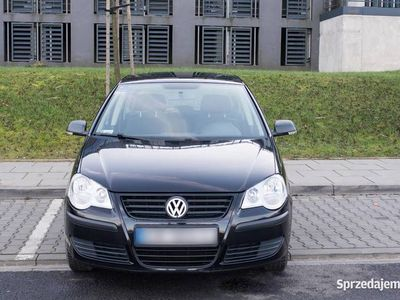 używany VW Polo - KRAJOWY - LPG - BEZWYPADKOWY
