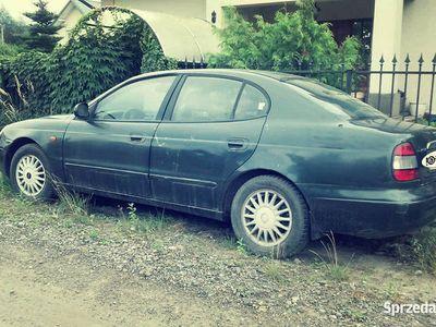 używany Chevrolet Leganza CDX