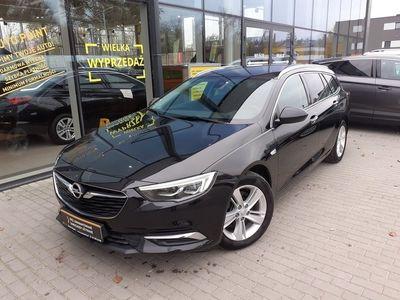 używany Opel Insignia 2.0 CDTI Innovation S&S