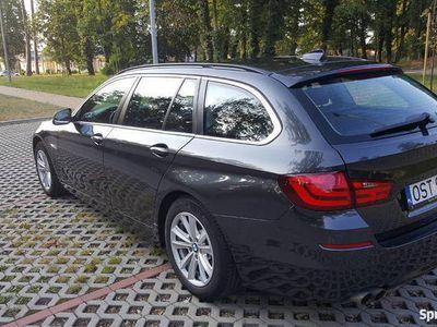 używany BMW 520 d f11