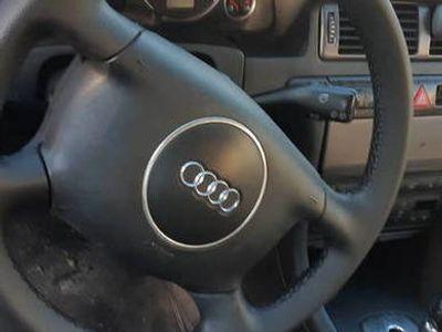używany Audi A6 c5 w całości/czesci 2.5 tdi