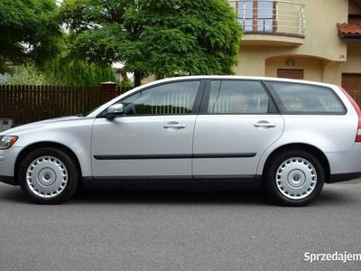 używany Volvo V50 1.8dm 125KM 2006r. 247 000km