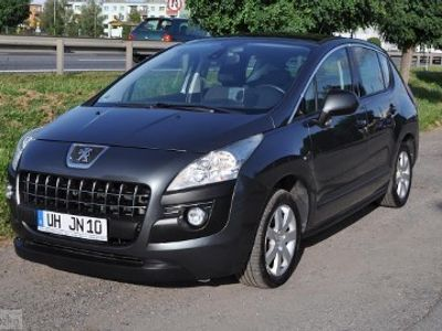 używany Peugeot 3008 I 2.0 HDi Premium+