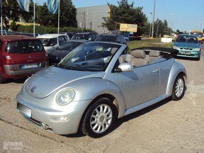 brugt VW Beetle New//AUTOMAT-2,0-8V,ZAMIANA