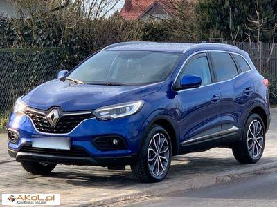 używany Renault Kadjar 1.5dm 116KM 2019r. 8 700km