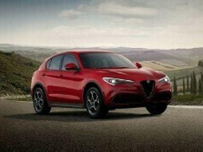 używany Alfa Romeo Stelvio rabat: 7% (11 400 zł)
