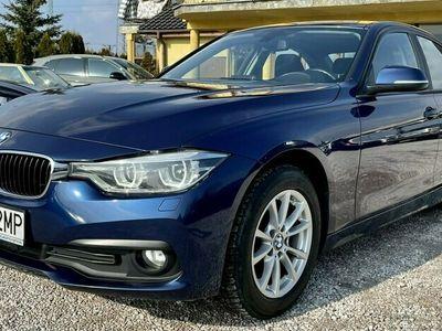 używany BMW 130 320 2dm 190KM 2016r.000km