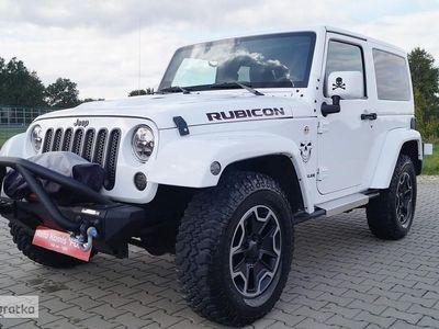 używany Jeep Wrangler III [JK]