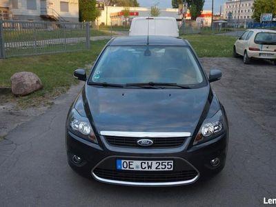 używany Ford Focus 1.8 TDCI Sprowadzony Klimatyzacja Hak Wykup Długoterminowy Transport