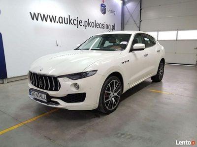 używany Maserati Levante Diesel