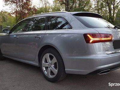 używany Audi A6 2.0 Tdi Euro 6 190 Ps Facelift