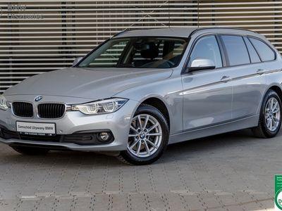 używany BMW 320 3 Series Touring d Advantage