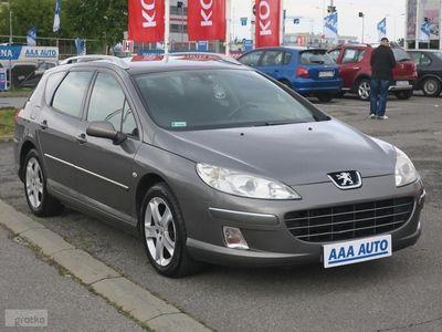 używany Peugeot 407 1.6 HDI