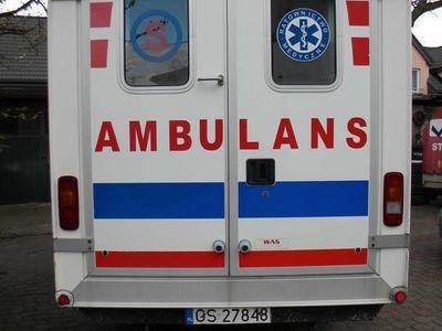 używany Fiat Ducato 2.8 td kontener ambulans camper